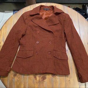 Theory Wool Pea Coat